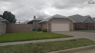 Single Family for sale in 3702 ALEXANDRIA STREET, Wichita Falls, TX, 76310