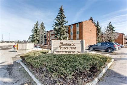 Single Family for sale in 932, 11620 Elbow Drive SW 932, Calgary, Alberta, T2W3L6
