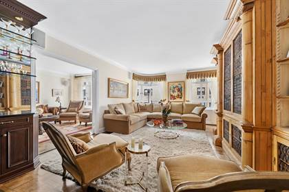 Residential Property for sale in 870 5th Ave 5E, Manhattan, NY, 10065