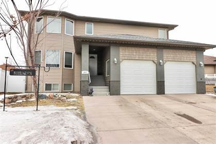 Residential Property for sale in 227 Lake Stafford Drive E, Brooks, Alberta, T1R 1N5