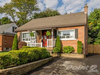 Residential for sale in 876 Garth Street, Hamilton, Ontario