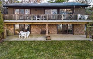 Single Family for sale in 4059 Lake Shore Drive, Michiana, MI, 49117