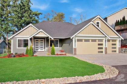 Singlefamily for sale in 303 View Road, Steilacoom, WA, 98388