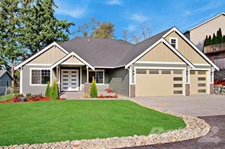 Single Family for sale in 303 View Road, Steilacoom, WA, 98388