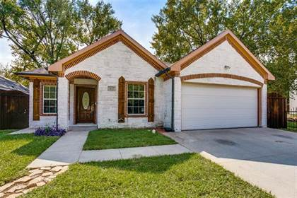 Residential Property for sale in 922 Bayonne Street, Dallas, TX, 75212