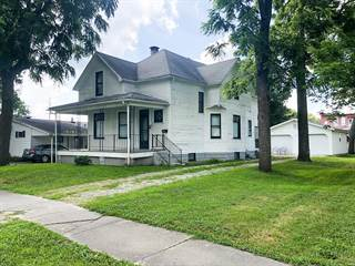 Single Family for sale in 105 West 1st South Street, Mount Olive, IL, 62069