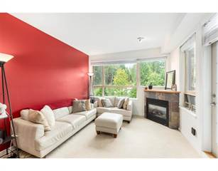 Condo for sale in 560 RAVENWOODS DRIVE, North Vancouver, British Columbia, V7G2T3