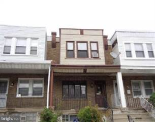 Townhouse for rent in 4755 MERIDIAN STREET, Philadelphia, PA, 19136