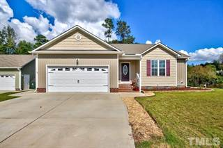 Single Family for sale in 8 OK Corral Drive, Clayton, NC, 27520