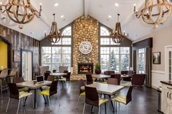 Apartment for rent in 100 Lake Village Blvd, Auburn Hills, MI, 48326