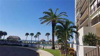 Condo for sale in 1480 GULF BOULEVARD 311, Clearwater, FL, 33767