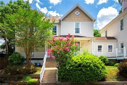 Winston - Salem Apartment Buildings for Sale - 2 Multi-Family Homes in  Winston - Salem, NC