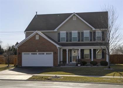 Residential Property for sale in 404 Stockton Drive, Joliet, IL, 60436