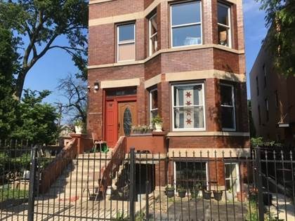 Residential Property for rent in 1301 South Fairfield Avenue G, Chicago, IL, 60608