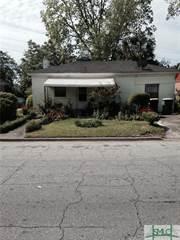 Single Family for sale in 1123 W 41 Street, Savannah, GA, 31415