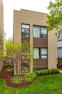 Residential Property for sale in 4033 North Central Park Avenue, Chicago, IL, 60618