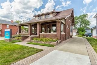 Comm/Ind for sale in 22340 GARRISON Street, Dearborn, MI, 48124