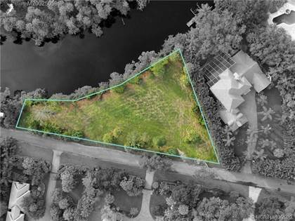 Lots And Land for sale in 191 SW Willow Lake Trail, Stuart, FL, 34997