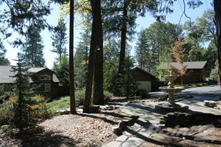 Residential Property for sale in Comp 19406 SCOTTS FLAT RD.  7.49A, $860,000 3394 @$330/sqft  no%, Nevada City, CA, 95959
