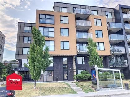 Condominium for sale in 6745 Boul. Maurice-Duplessis, Montreal, Quebec