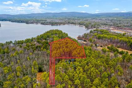 Lots And Land for sale in 00 Camp Road, Wolfeboro, NH, 03894