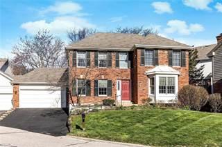 Condo for sale in 1109 Webster Oaks Lane, Webster Groves, MO, 63119