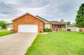 Single Family for sale in 802 West Morgan, Bunker Hill, IL, 62014