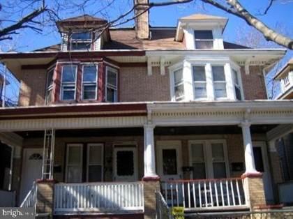 Multifamily for sale in 37 DELAWAREVIEW AVENUE, Trenton, NJ, 08618