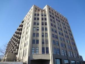 Residential Property for rent in 1550 South BLUE ISLAND Avenue 405, Chicago, IL, 60608