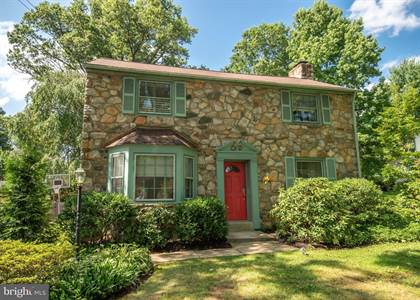 Residential Property for sale in 75 UPPER GULPH RD, Devon, PA, 19333