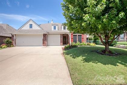 Single-Family Home for sale in 1808 W Vail St , Tulsa, OK, 74012