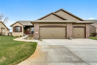 Single Family for sale in 3105 E SUNFLOWER, Derby, KS, 67037