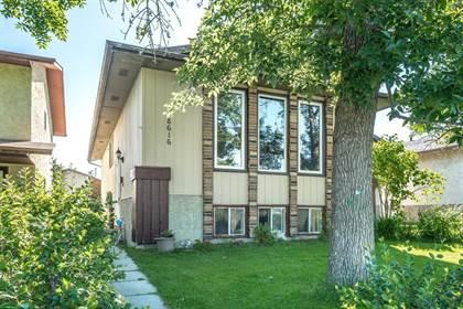 Single Family for sale in 8616 BERWICK Road NW, Calgary, Alberta, T3K1E6