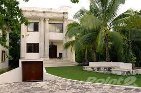 Residential Property for sale in GREAT HOUSE ALL FURNISHED NEXT TO THE BEACH PLAYACAR, Playa Del Carmen, Quintana Roo