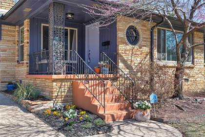 Residential Property for sale in 2527 E 36th Street, Tulsa, OK, 74105
