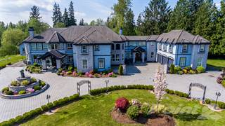 Residential Property for sale in Exclusive Listing, Surrey, British Columbia, V4N6B3