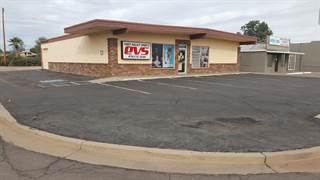 Comm/Ind for sale in 6306 E MAIN Street, Mesa, AZ, 85205