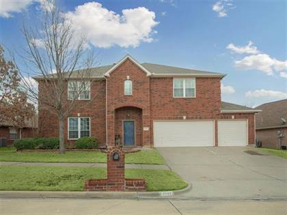 Residential Property for sale in 2512 Cantura Drive, Mesquite, TX, 75181