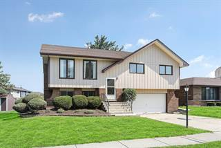 Single Family for sale in 6036 Brookwood Drive, Oak Forest, IL, 60452
