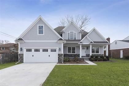 Residential Property for sale in 20172 Fairway, Grosse Pointe Woods, MI, 48236