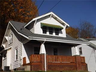 Single Family for sale in 530 Ellwood Ave, Ellwood City, PA, 16117