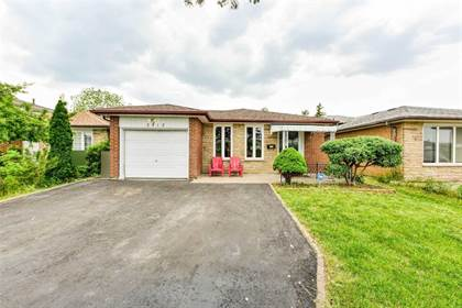 Residential Property for sale in 3412 Monica Dr, Mississauga, Ontario, L4T3E7