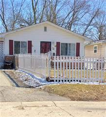 Single Family for sale in 3117 North LASALLE Street, Indianapolis, IN, 46218
