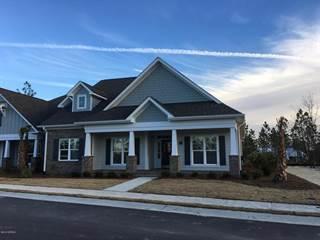 Townhouse for sale in 8484 Oak Abbey Trail NE, Northwest Town, NC, 28451