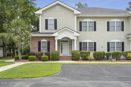 Residential Property for sale in 115 Crooked Gulley Circle 1, Sunset Beach, NC, 28468