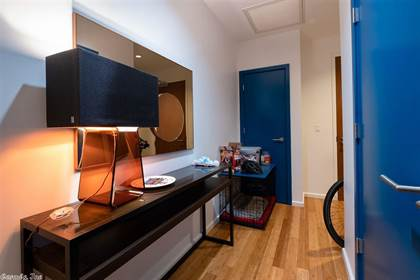 Residential Property for rent in 315 Rock Street 1606, Little Rock, AR, 72201