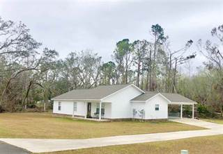 Single Family for sale in 11452 NW Caylyn, Bristol, FL, 32321