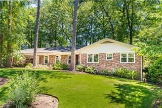 Single Family for sale in 3113 Roberta Drive NW, Atlanta, GA, 30327