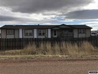 Single Family for sale in 125 Twin Butte Drive, Lyman, WY, 82937