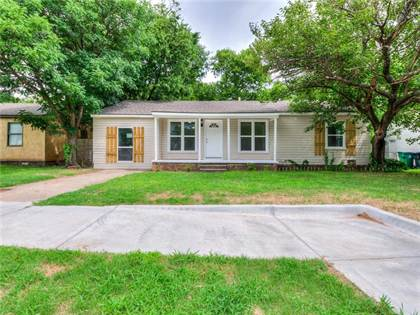 Residential Property for sale in 2405 NW 42nd Street, Oklahoma City, OK, 73112